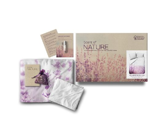 scent of nature lavendel