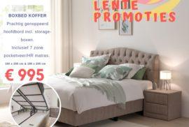 lente promites bedding dodoo